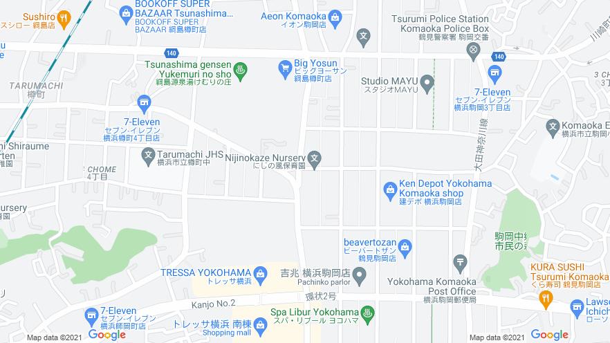 日産 プリンス 神奈川
